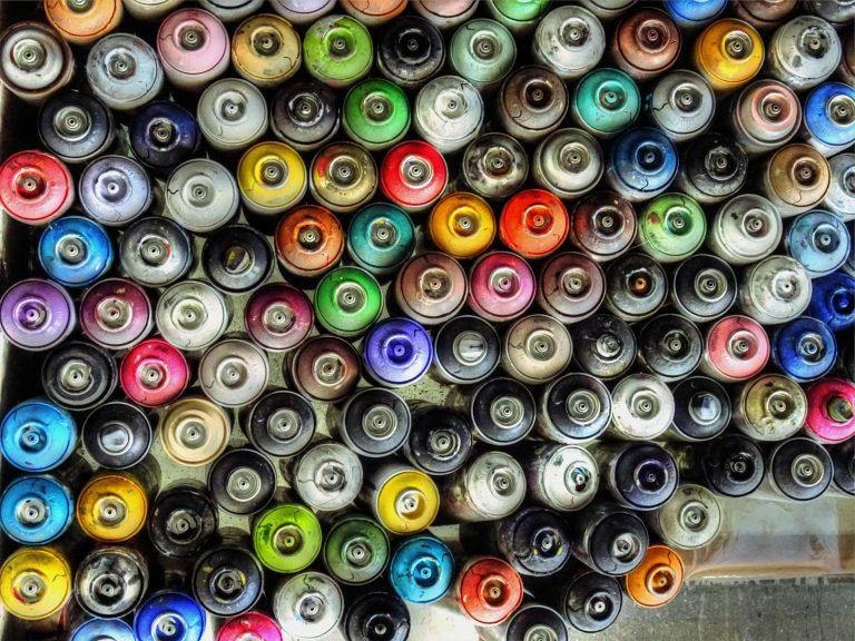 Graffiti Woerden Studio Campo