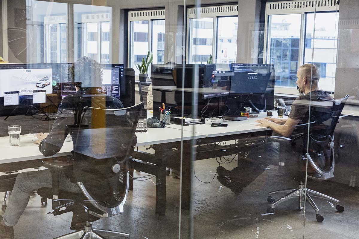 studio campo webdevelopers rick marek