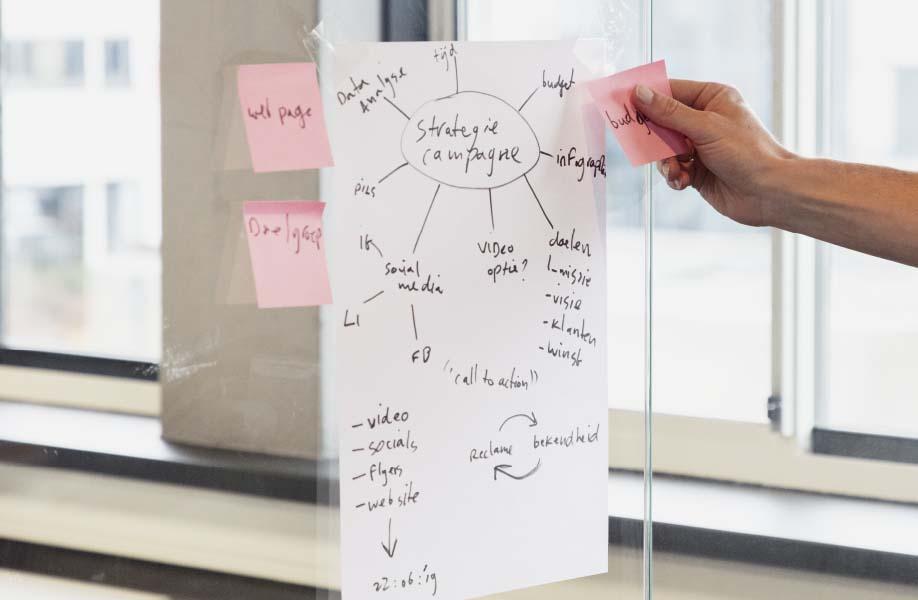 strategie studiocampo