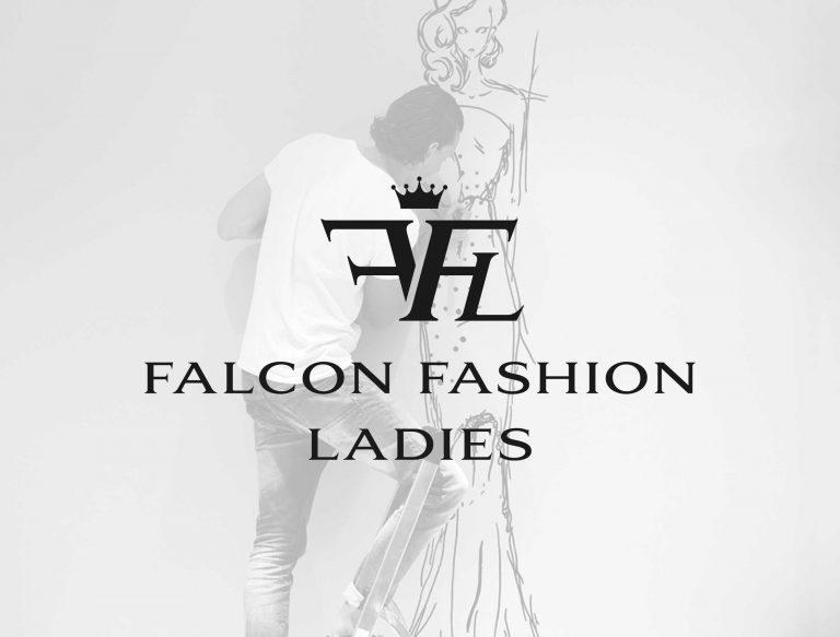 Website design Studio Campo Flacon Fashion Ladies Woerden