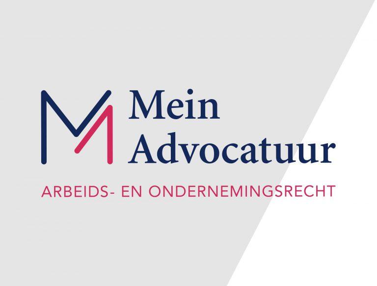 Website design StudioCampo Mein Advocatuur Woerden