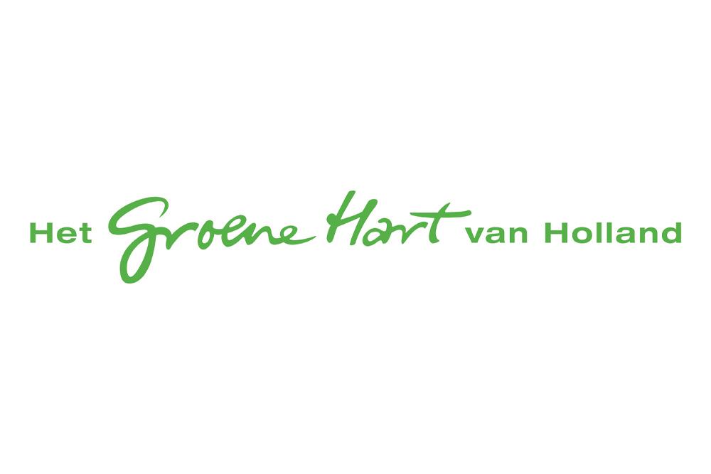Het groene hart van holland