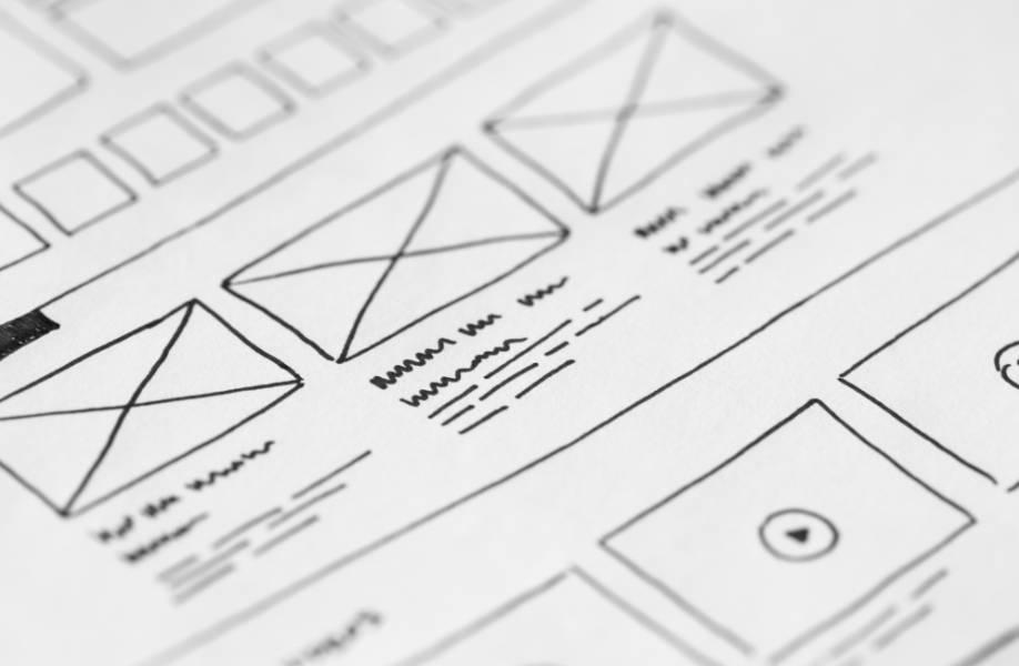uitstraling studiocampo webdesign