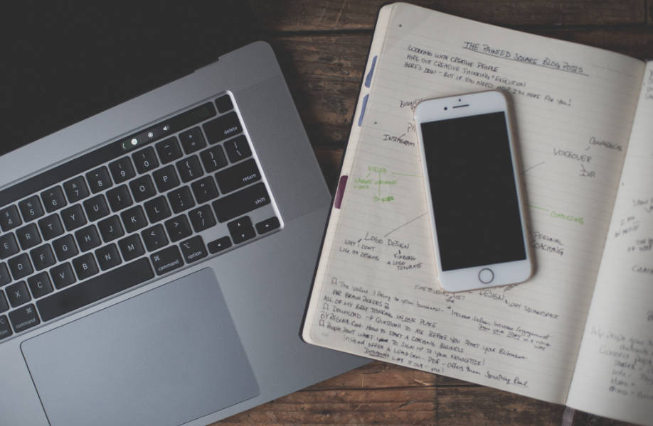 webdesign intregeren studio campo
