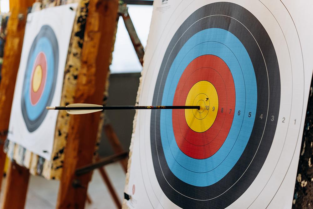Online Marketing Specifieke Targeting