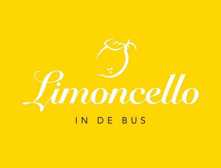 Limoncello in de bus