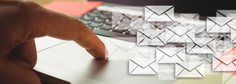 header blog mailchimp
