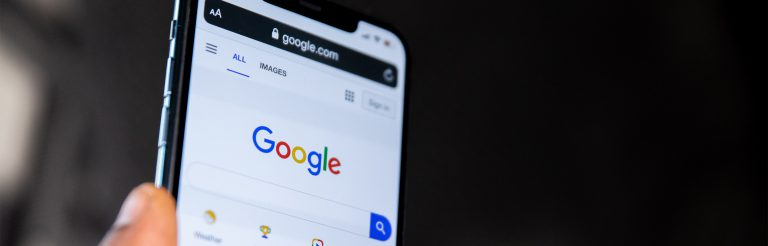 zoektypen google ads